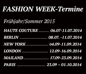 Fashion-Week-Termine