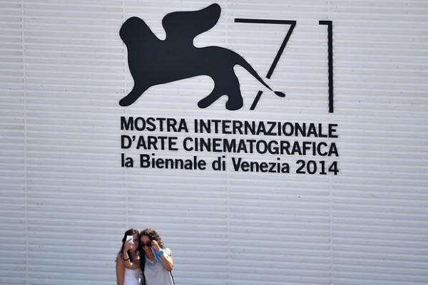 Venedig Filmfestival 2014