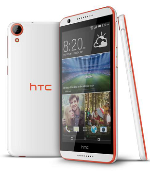 HTC_Desire_820_front